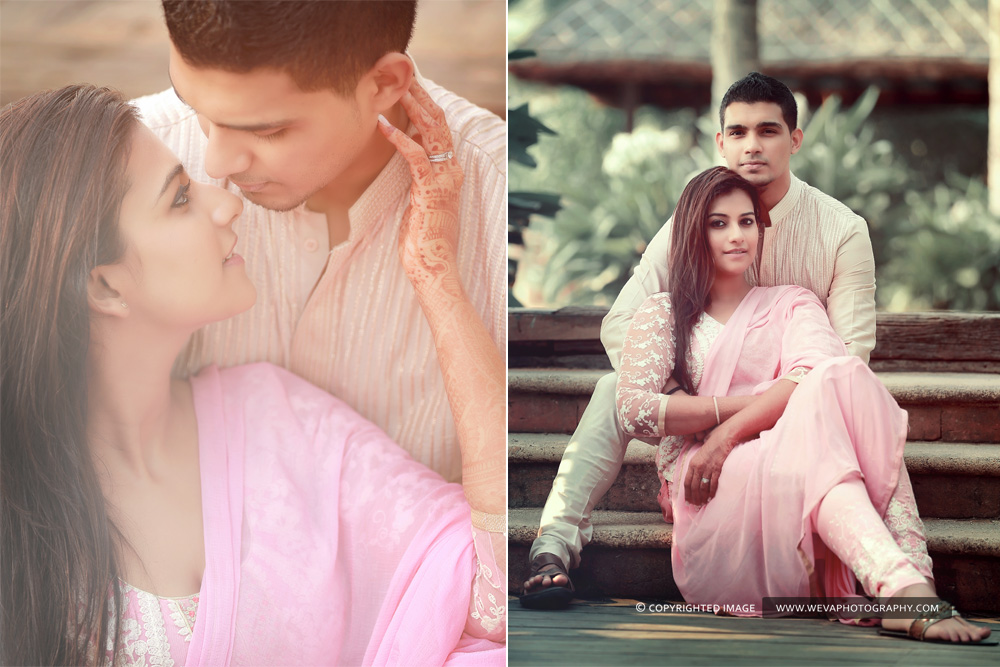 Shilpa And Aromal Outdoor Photography6