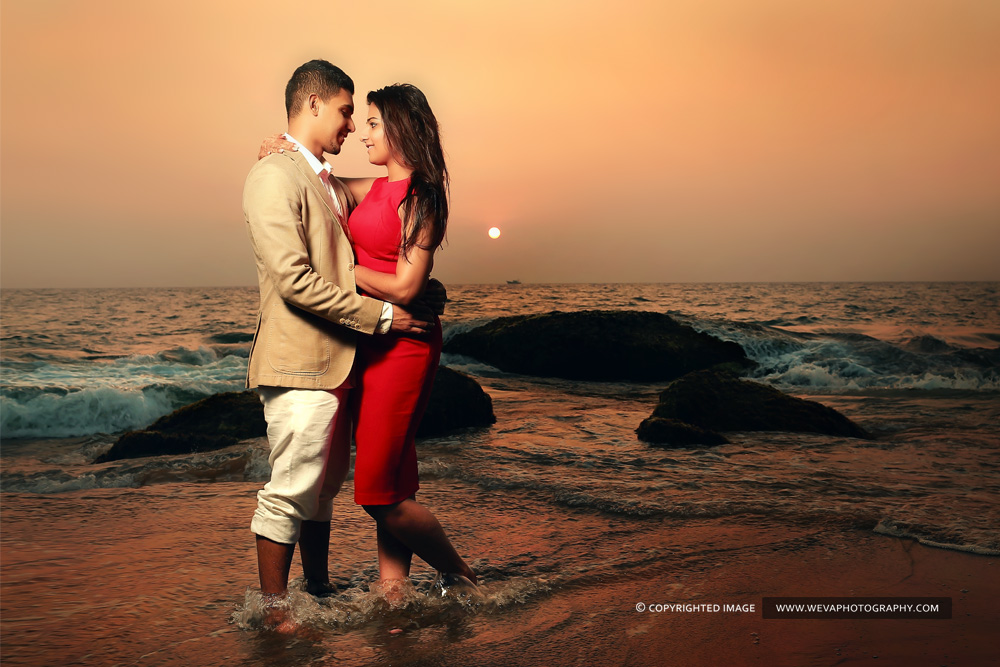 Shilpa And Aromal Outdoor Photography9