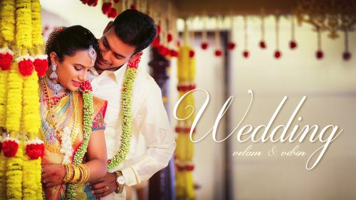 Dhaam Dhoom Tamil Wedding
