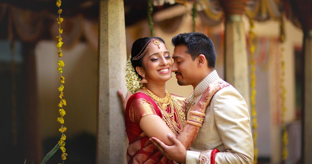 Kerala Wedding Photography Weva ExpertsKerala Traditional