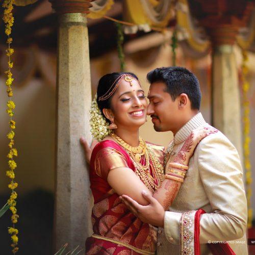 Kerala Traditional Wedding Photography