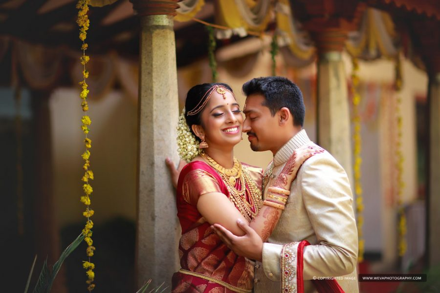 Kerala Traditional Wedding Photography