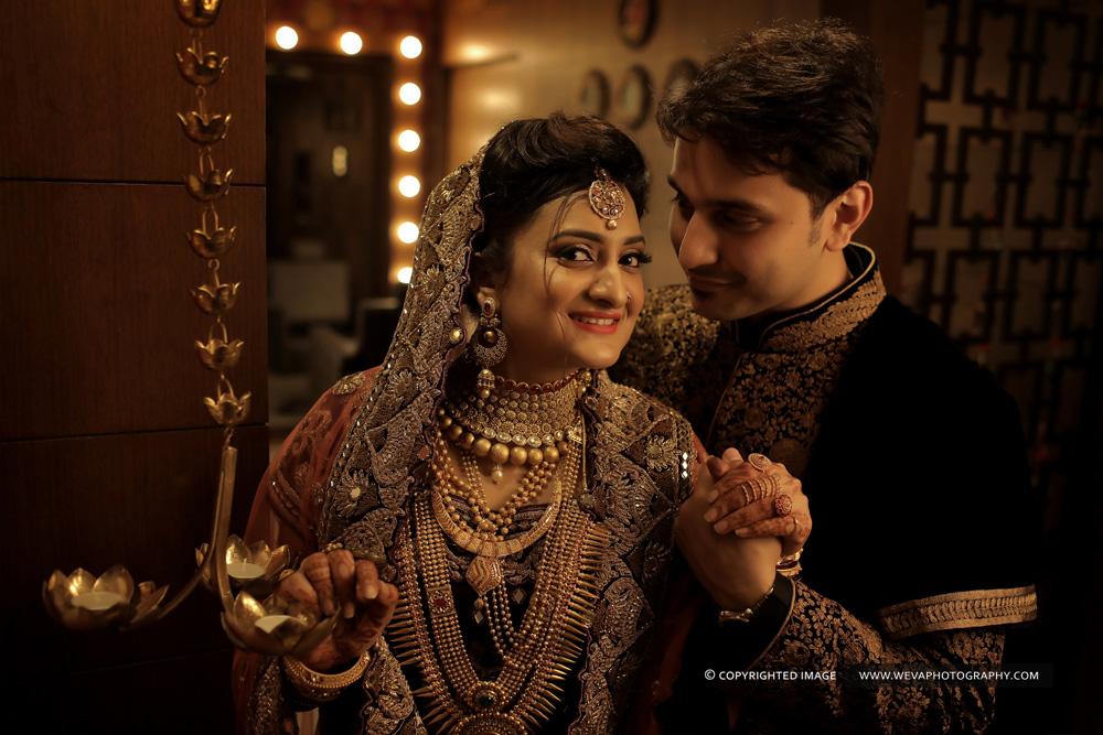 Grand Kerala Wedding Photography4