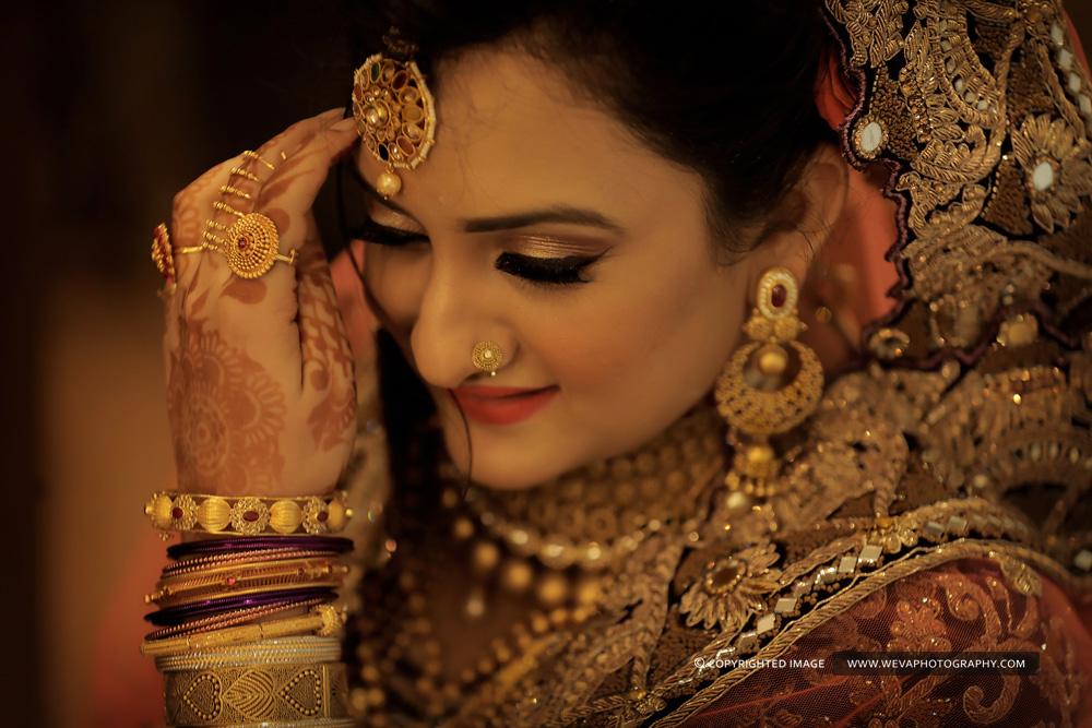 Grand Kerala Wedding Photography7
