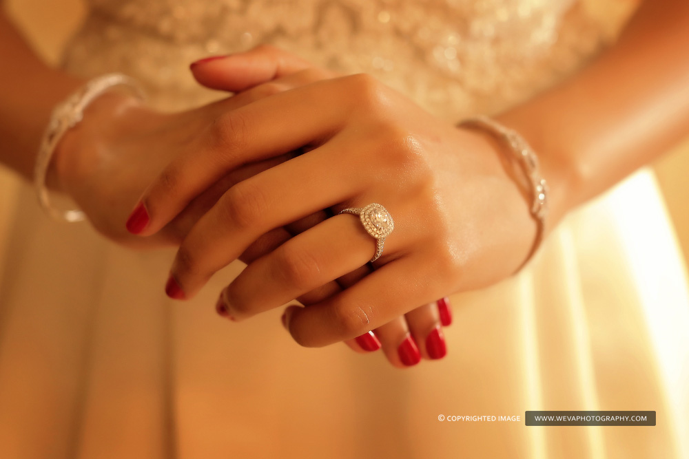 Indu And Ajoe Wedding Photography