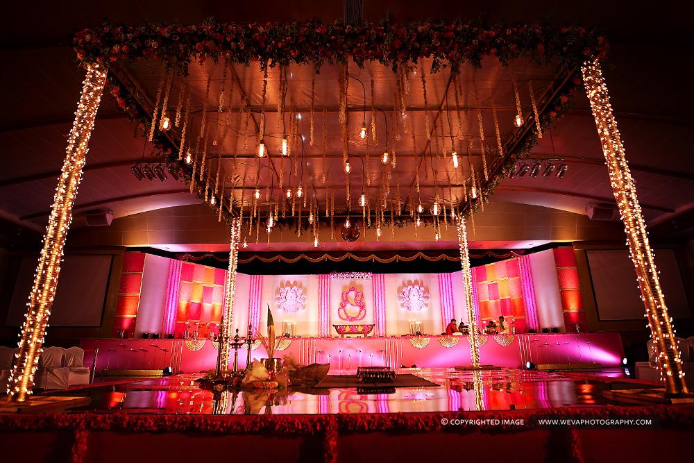 Swathi And Vijay Wedding Photography1