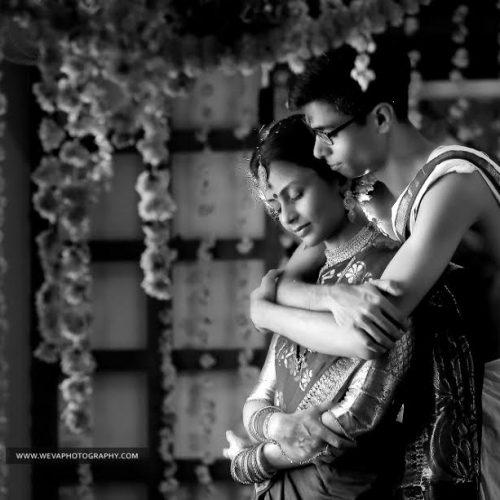 Traditional Guruvayur Wedding Photography