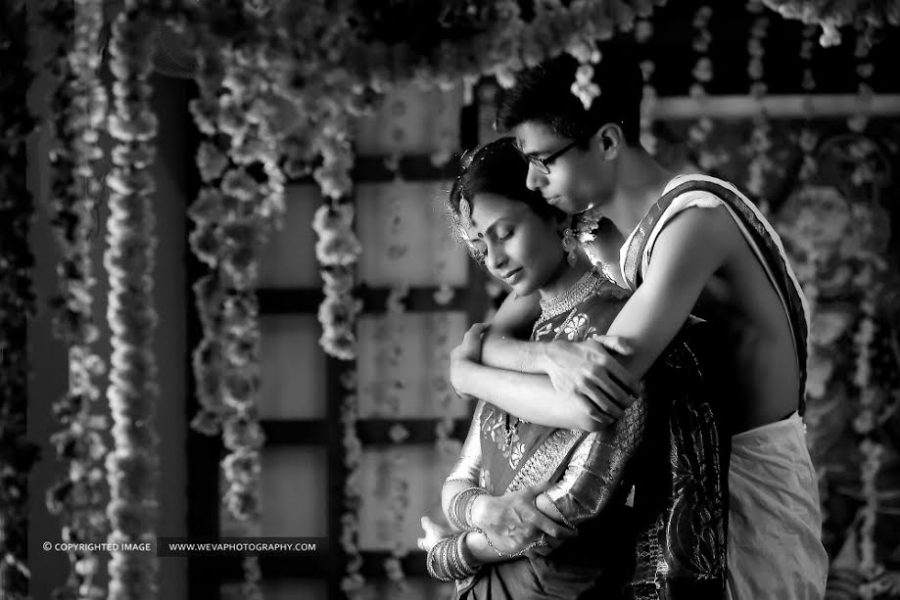 Traditional Guruvayur Wedding Photography