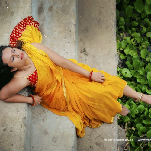 Haldi Photography Nagercoil India
