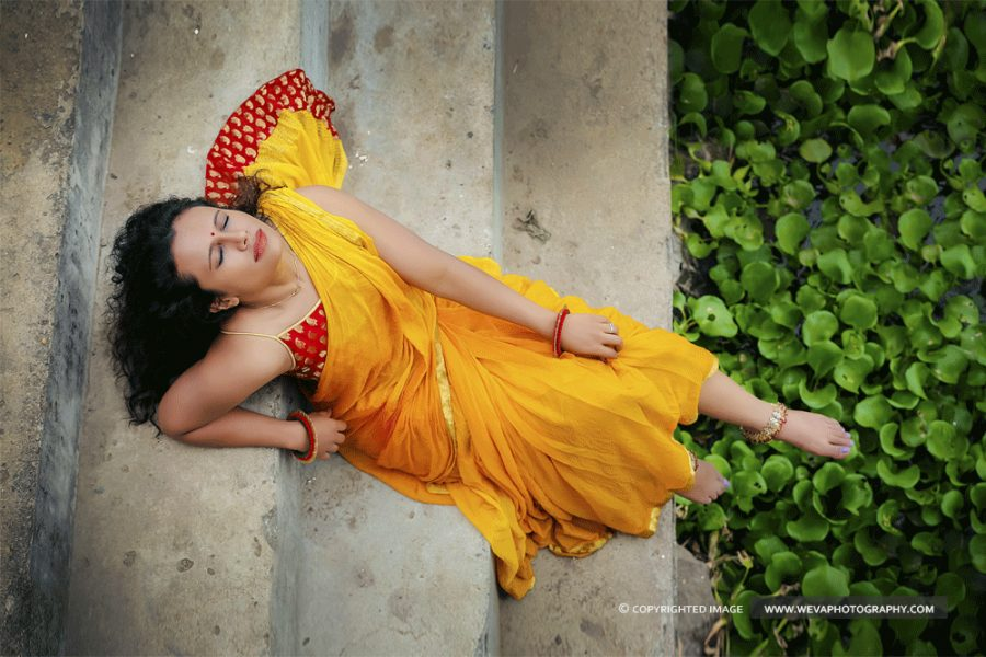 Haldi Photography Nagercoil India