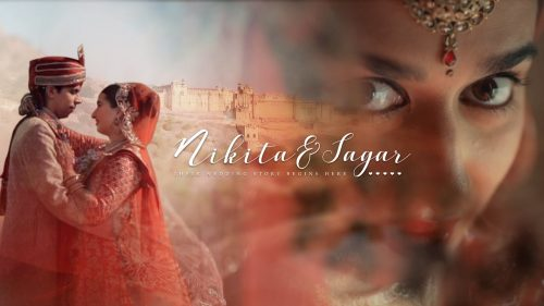 Jaipur Wedding Teaser Of Nikita And Sagar