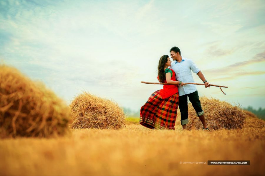 Pre Wedding Photography Of Velam And Vibin