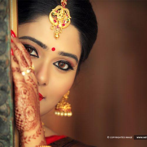 Bridal Photography At Hyatt Regency Chennai