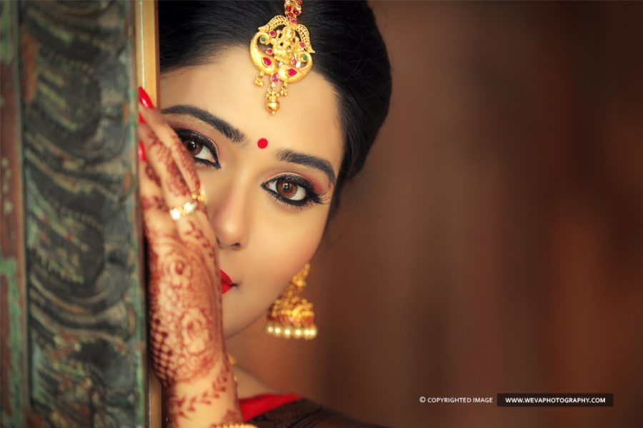 Bridal Photography At Hyatt Regency Chennai