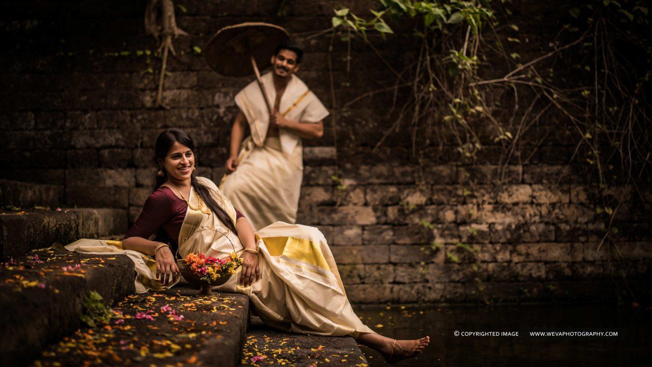 Kerala Wedding Photography, Weva Photography » Kerala Wedding ...