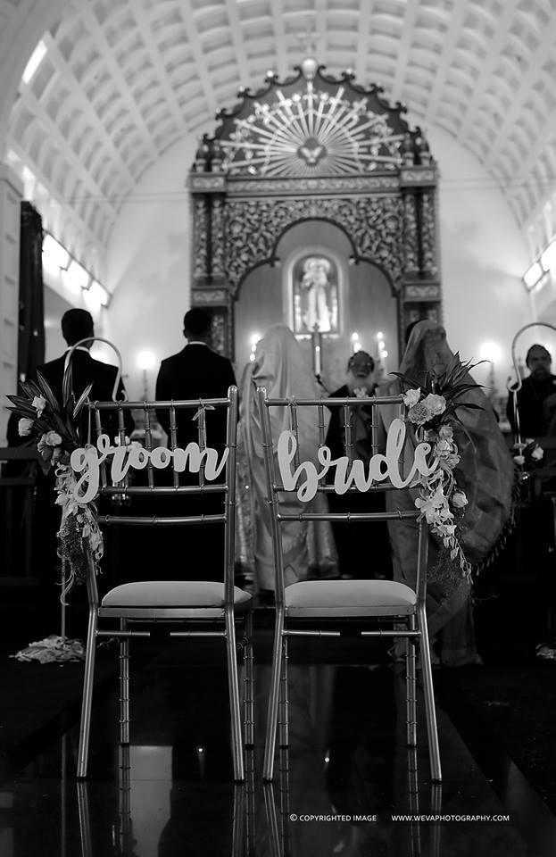 WeddingPhotography CIAL Convention Centre