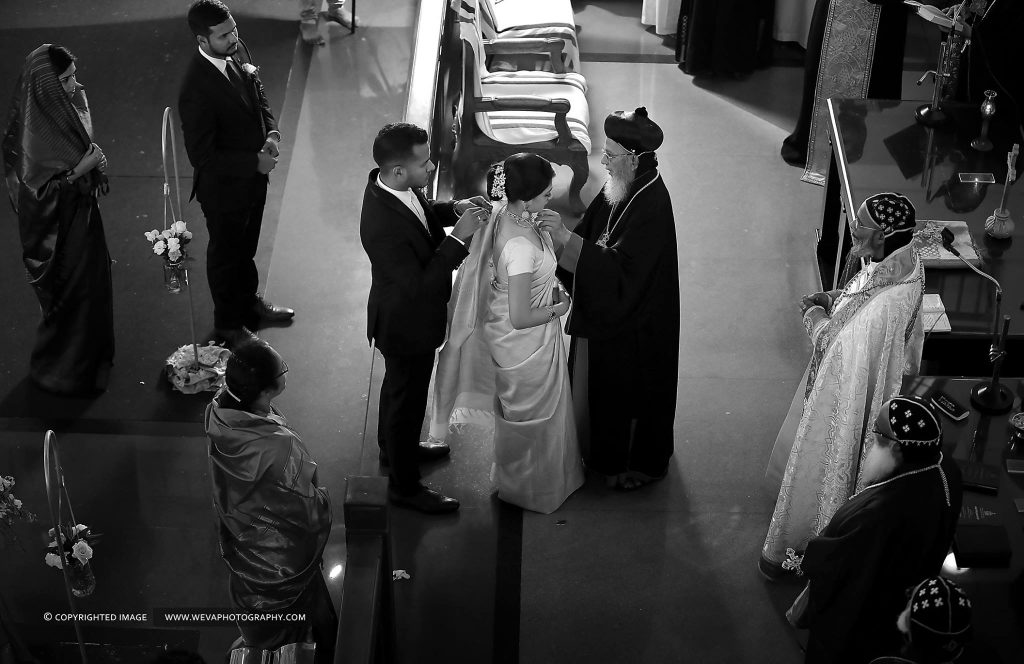 WeddingPhotography CIAL Convention Centre