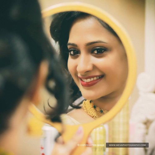 Wedding Photography Of John And Chithu