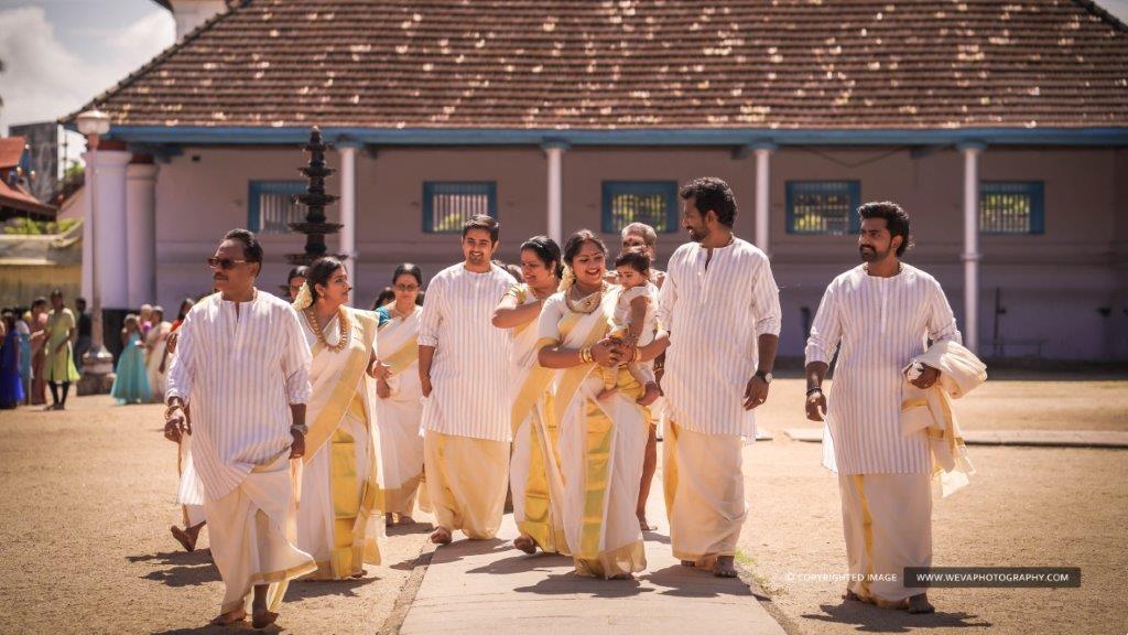 Annaprashan Ceremony Kerala16
