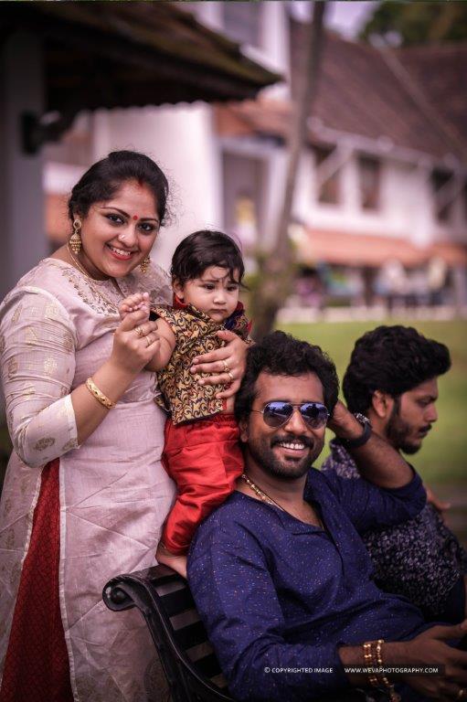Annaprashan Ceremony Kerala18