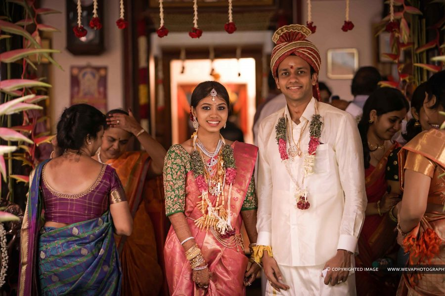 Chettiar Wedding Photography