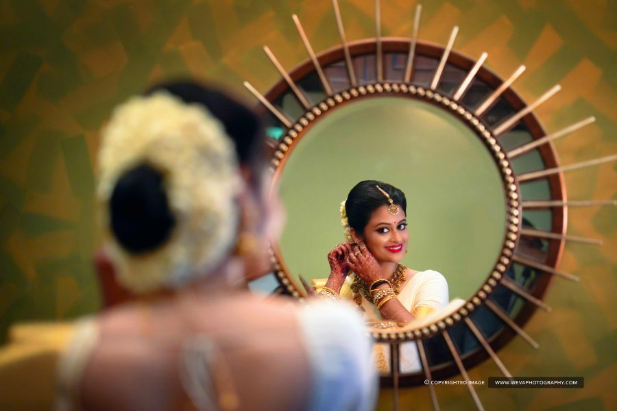 Prestigious Temple Wedding Photography