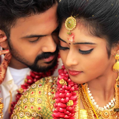 Nagercoil Wedding Photography