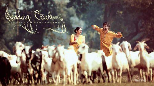 Kolkata Wedding Film Of Sreeleena And Unnikrishnan
