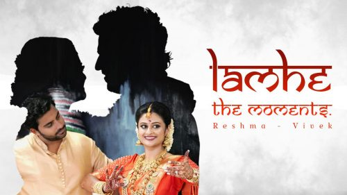 Prestigious Wedding Film Of Reshma And Vivek
