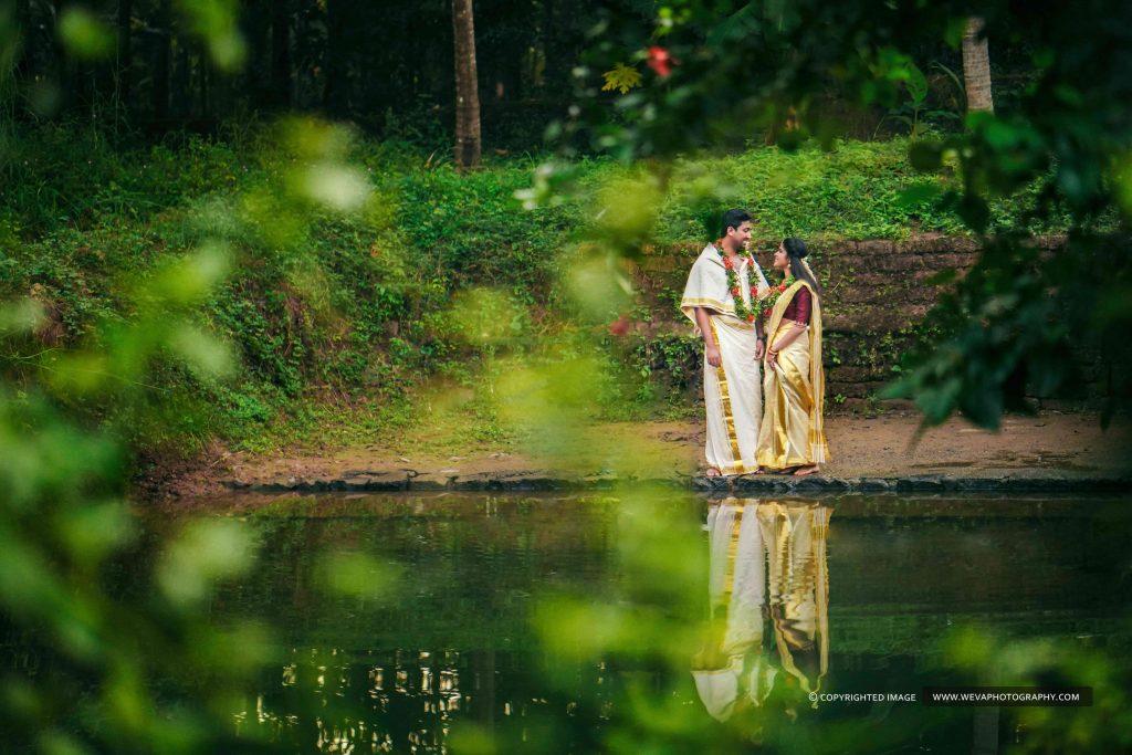 Wedding Photography Of Sujana And Visakh