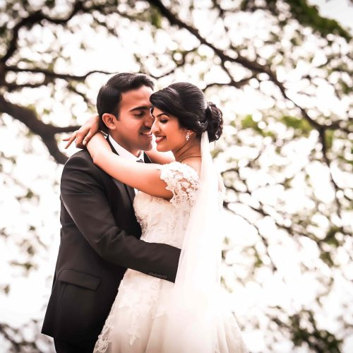 Wedding Photography At Bolgatty Palace