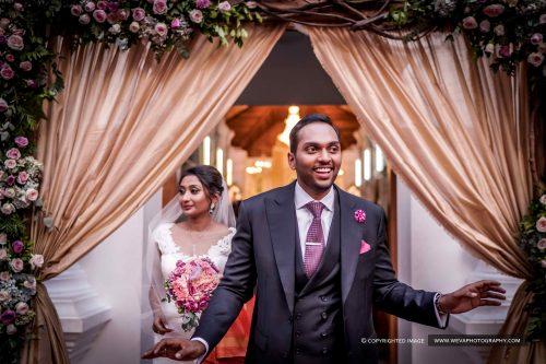 Wedding Photography Of Monica Lal