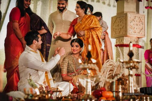 Traditional Wedding Photography At Raviz Resort