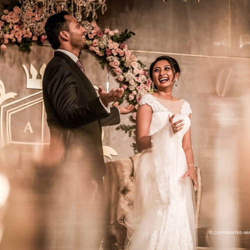 Wedding Photography Of Monica And Allan