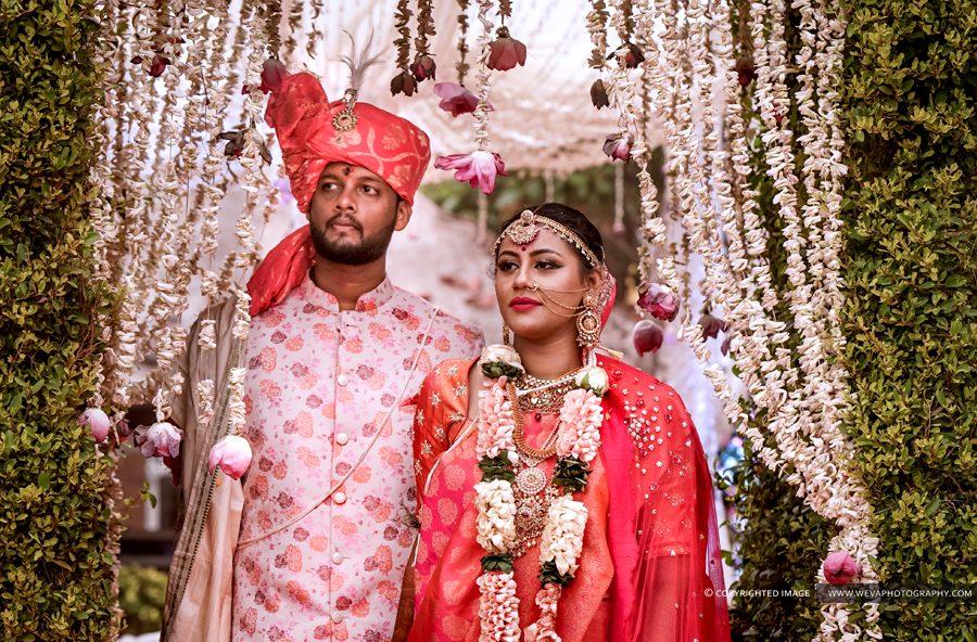 Wedding At The Land Of Lord Jagannath