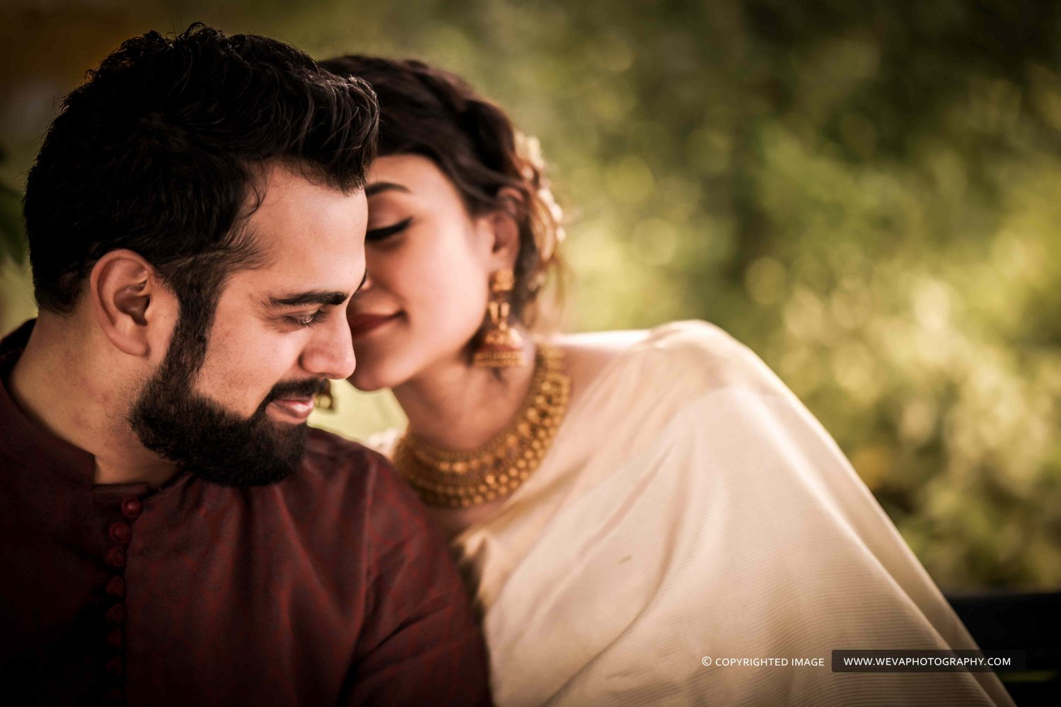 Destination Wedding Photography Of Aakriti And Aditya At Zuri Resort Kumarakom