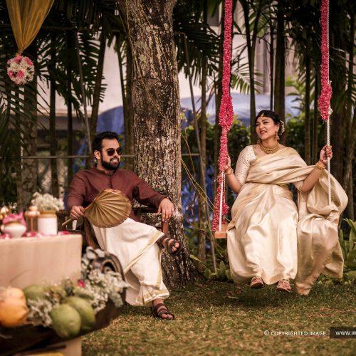 Destination Wedding Photography At Zuri Resort