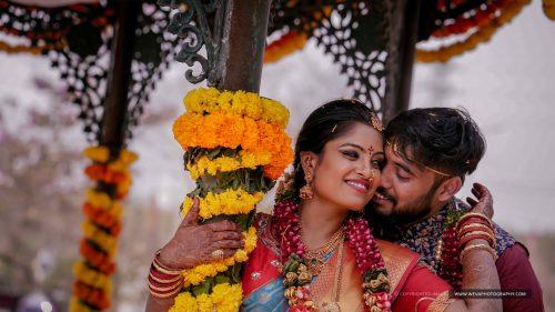 Hyderabad Wedding Photography