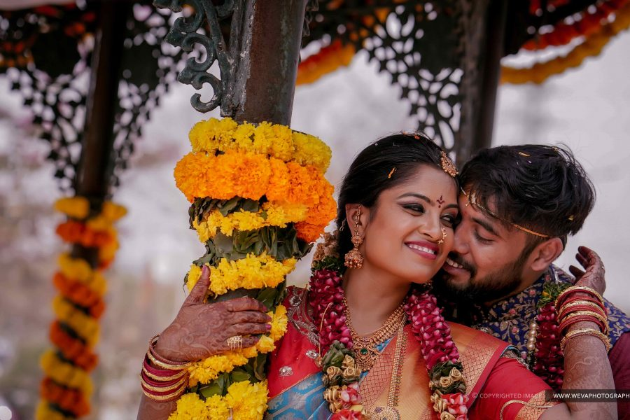 Hyderabad Wedding Photography