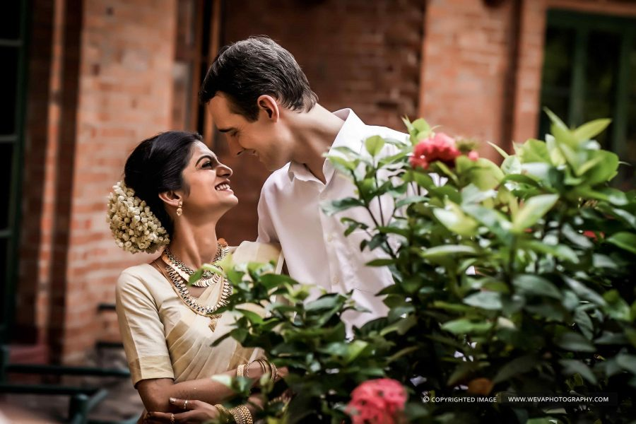 An Eclectic Destination Wedding Photography
