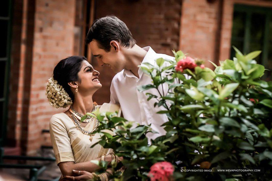 An Eclectic Destination Wedding Photography