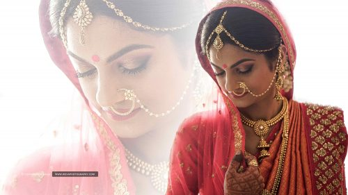 A Mughal Themed Destination Wedding Photography