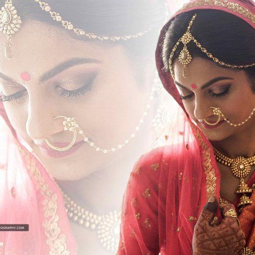 A Mughal Themed Destination Wedding Photography