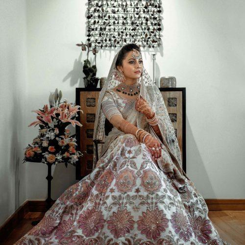 Grandeur Muslim Wedding Photography