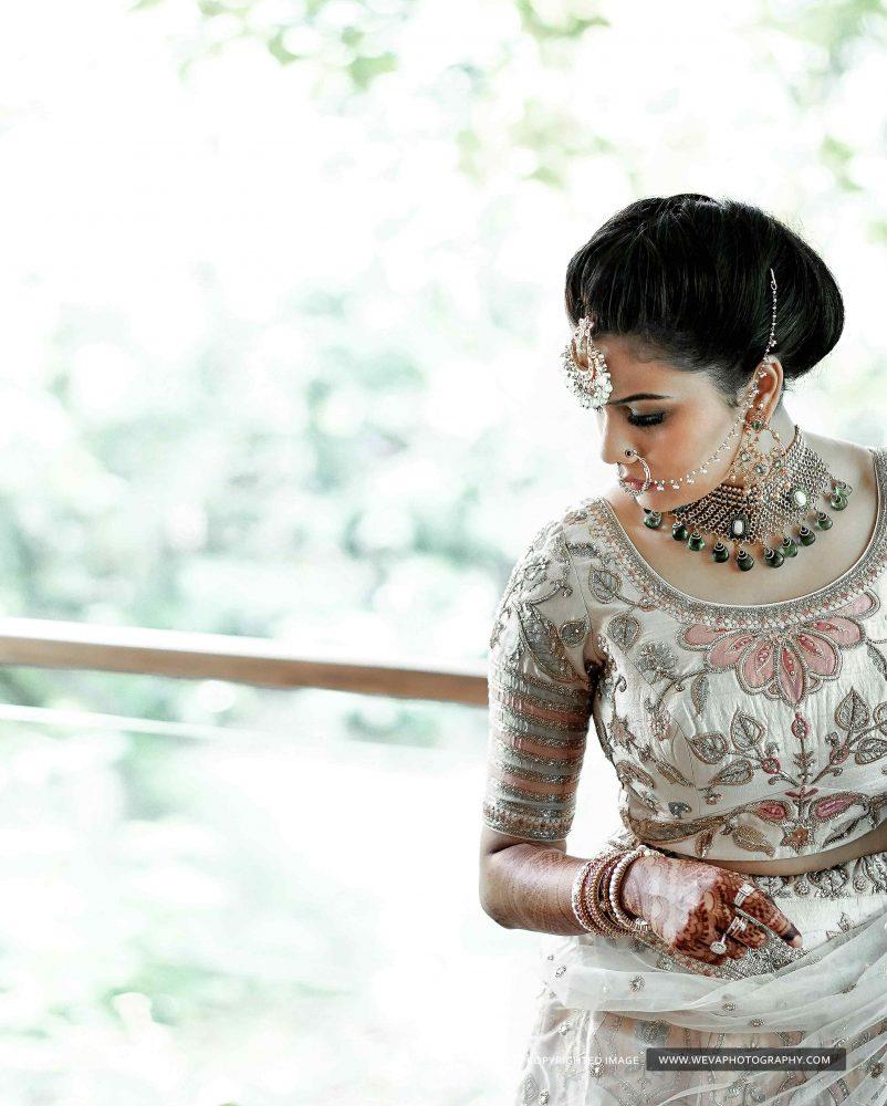 Kerala Muslim Wedding Photography At Tirur, Malappuram