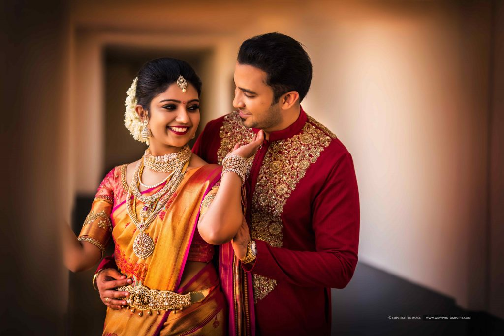 Arjun Nandhilath Wedding Photography