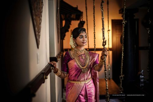 Traditional Bridal Photography Kerala