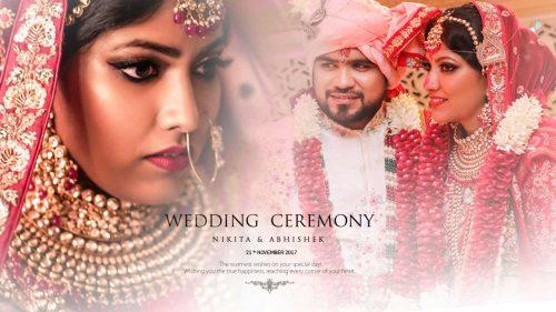Grand Wedding Film At Ramoji Film City Hyderabad