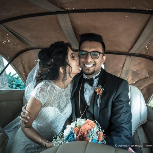 Our Favourite Christian Wedding Shoot #LIVIN2018 Bangalore