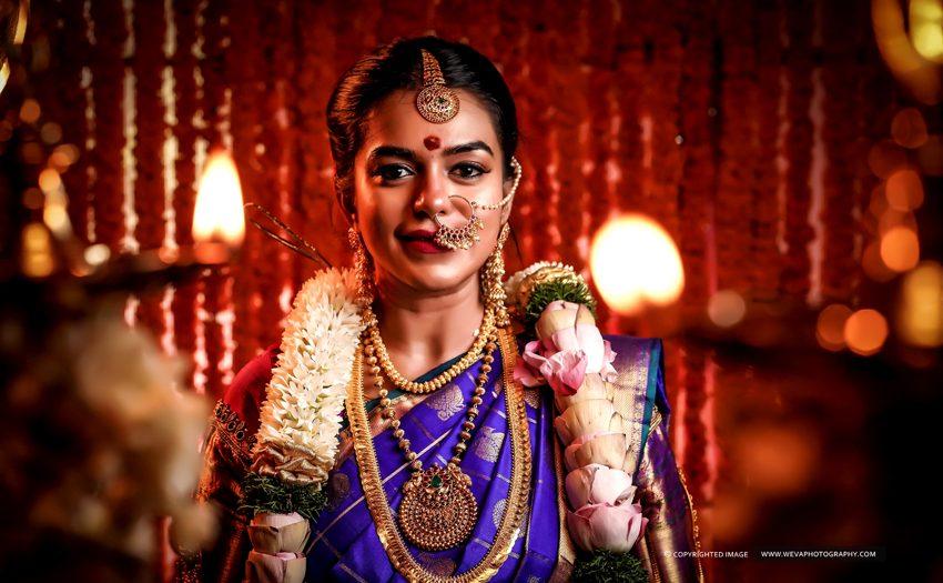 Wedding Photography Of Priyanka And Arun